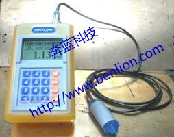 PCB孔铜测厚仪mm610