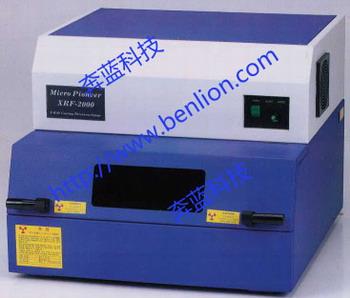 韩国X射线测厚仪XRF-2000