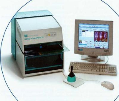 X-RAY镀层膜厚仪ComPact 5 PIN