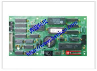 600SMD打印控制通讯板 旧款