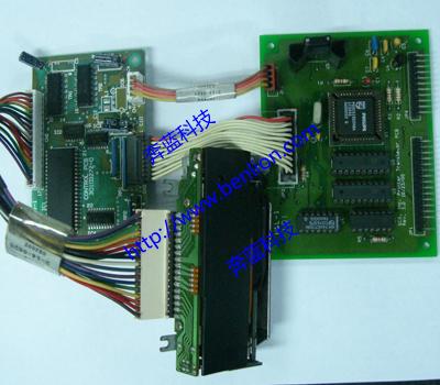 离子污染测试仪打印控制套件600SMD-P