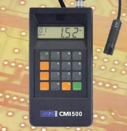 CMI511孔铜测厚仪