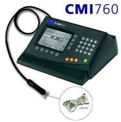 CMI760台式孔铜/面铜测厚仪