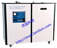 离子污染检测仪SMD IV