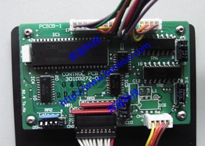 600SMD打印控制板PP-49-0603