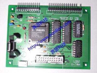 600SMD打印通讯板SA-98-0915