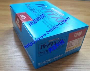 水质测试包WAK-NO3硝酸