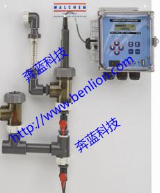 WDIS410消毒控制器