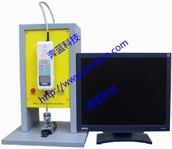 BL-620铜箔剥离强度测试仪