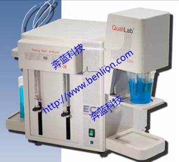 CVS电镀添加剂分析仪QL-5E