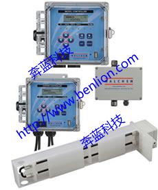 超粗化控制器WCU410
