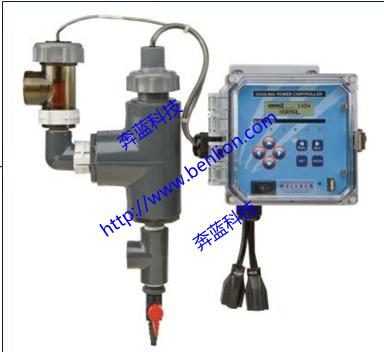 冷却塔电导率控制器WEDT410