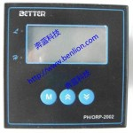 BETTER PH-ORP-2002-2