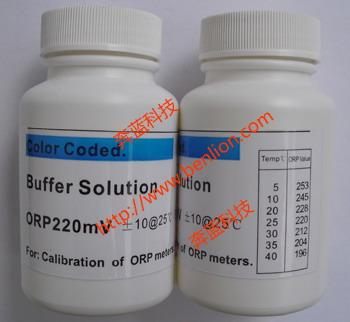 ORP标准液86/220/250/271/475mV