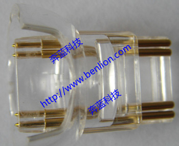 SRP-4面铜探针-牛津仪器Oxford