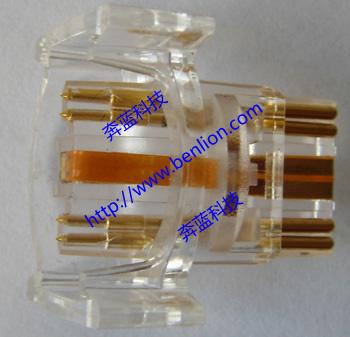SRP-T1面铜探头/探针-CMI165