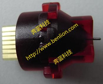 THP-10孔铜探针