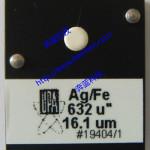 Ag-Fe