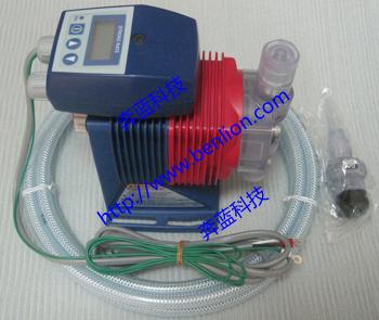 电磁计量泵EHN-C36